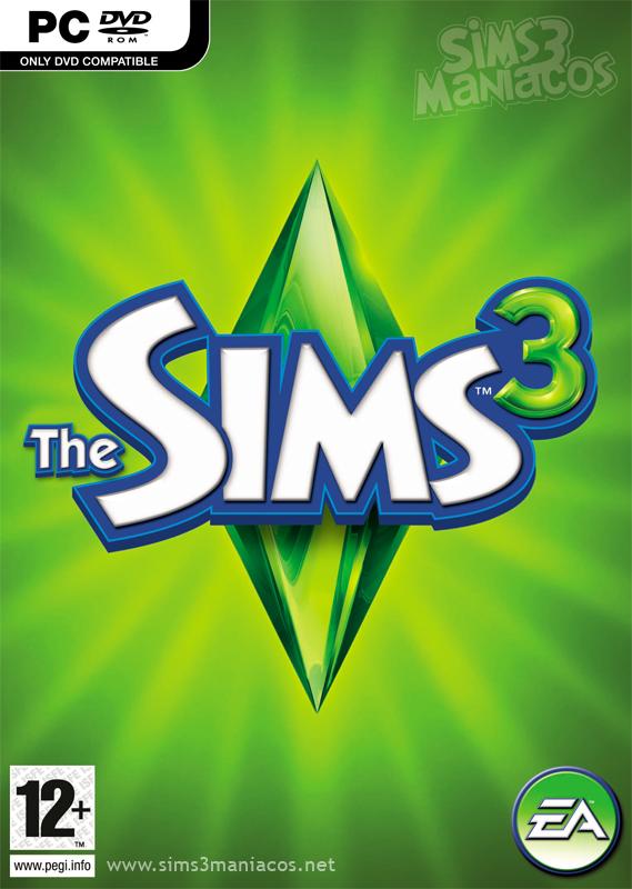 Sims 3 [1 Link] [Para Pc] [1 Link]