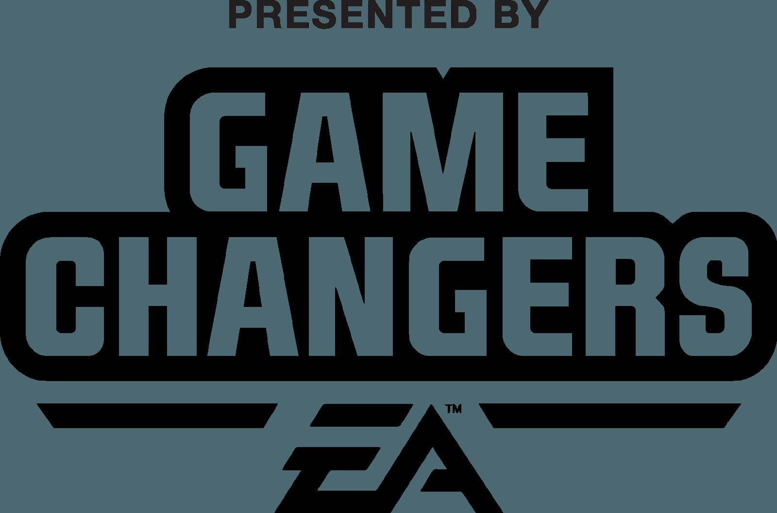 Presented by EA GameChangers