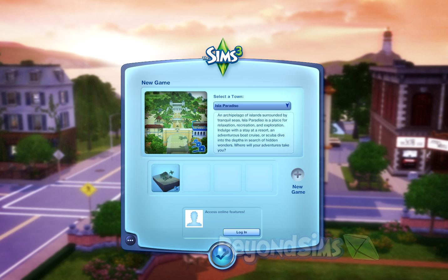 Sim Game Selector Скачать Бесплатно