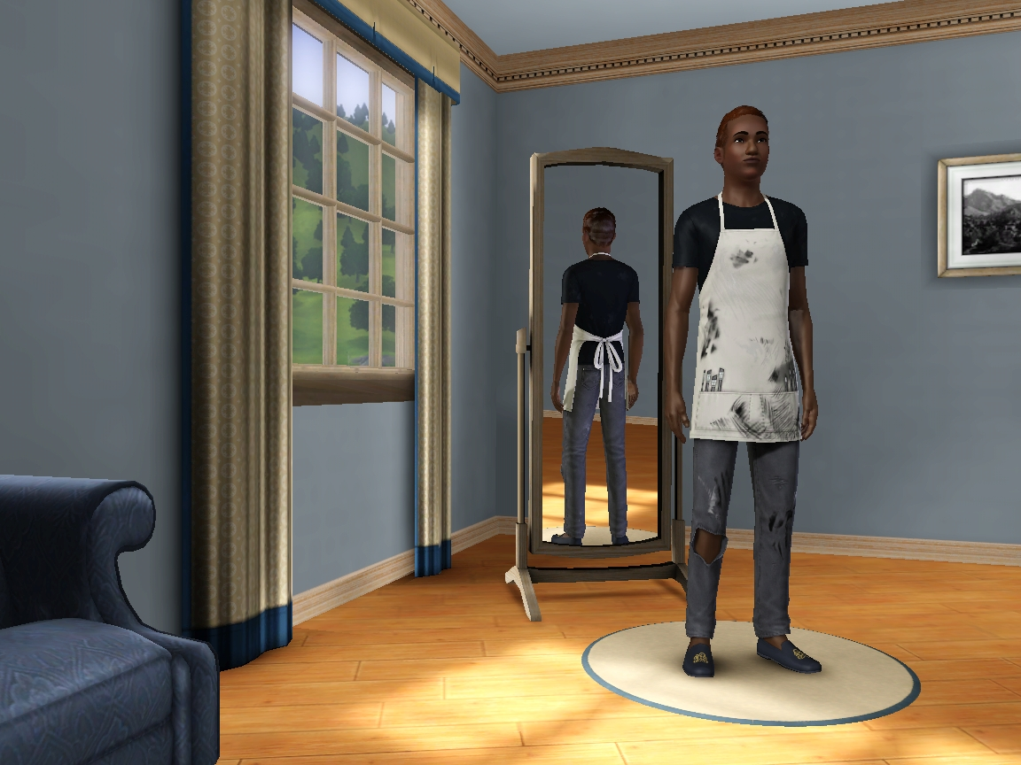 Sims 3 uncenzored xxx video