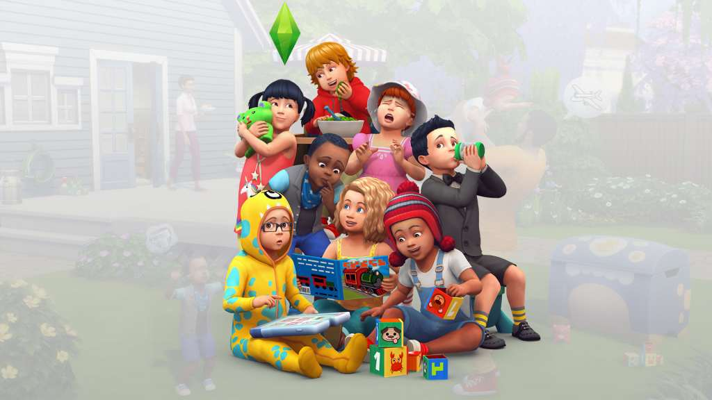 The Sims 4 - The Sims 4 patch notes