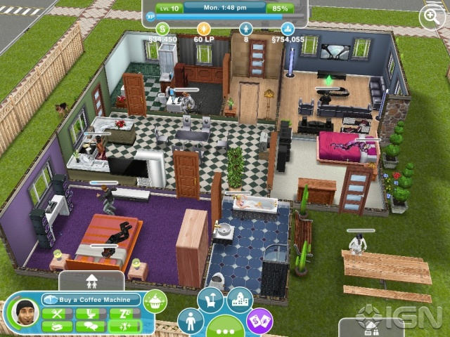 The Sims FreePlay? | Beyond Sims