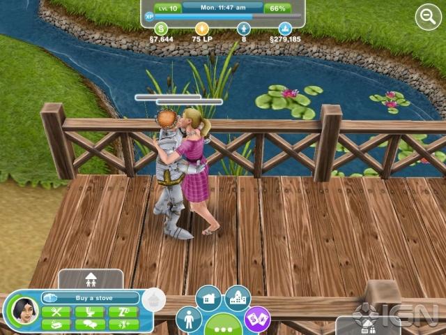 Sims Freeplay Cheats Iphone