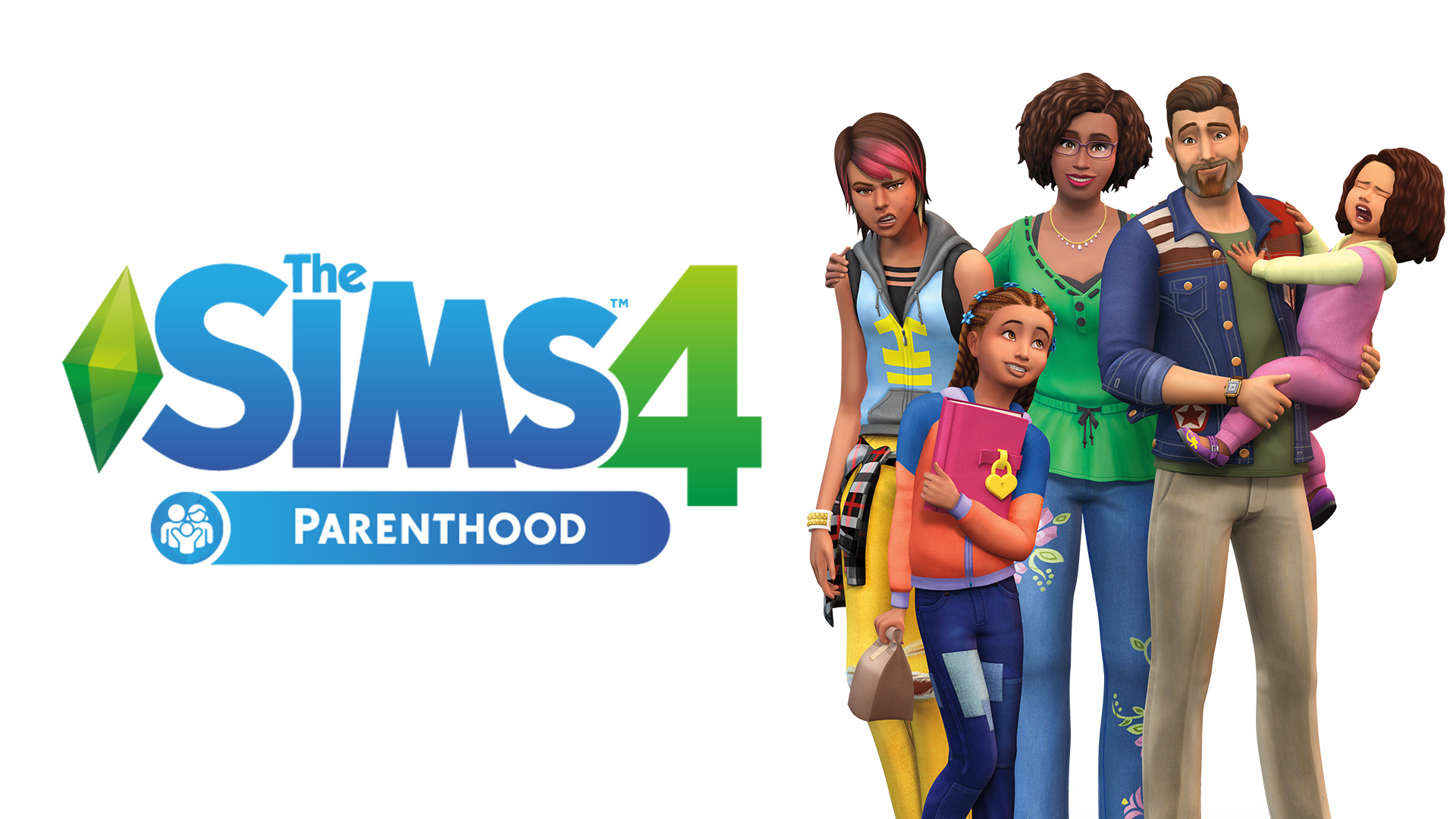 the sims 4 parenthood game pack announced beyond sims