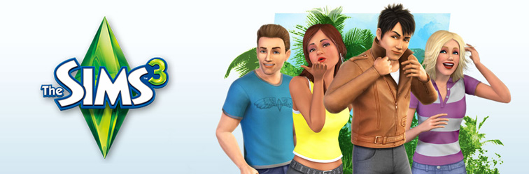 The Sims 3 Tutorials | BeyondSims